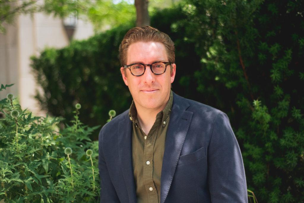 Aaron Menenberg Photo institute for political innovation